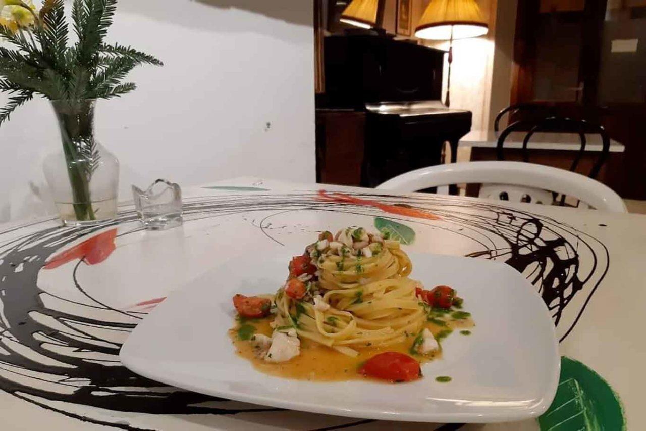migliori ristoranti in Versilia: circolo arci a pietrasanta