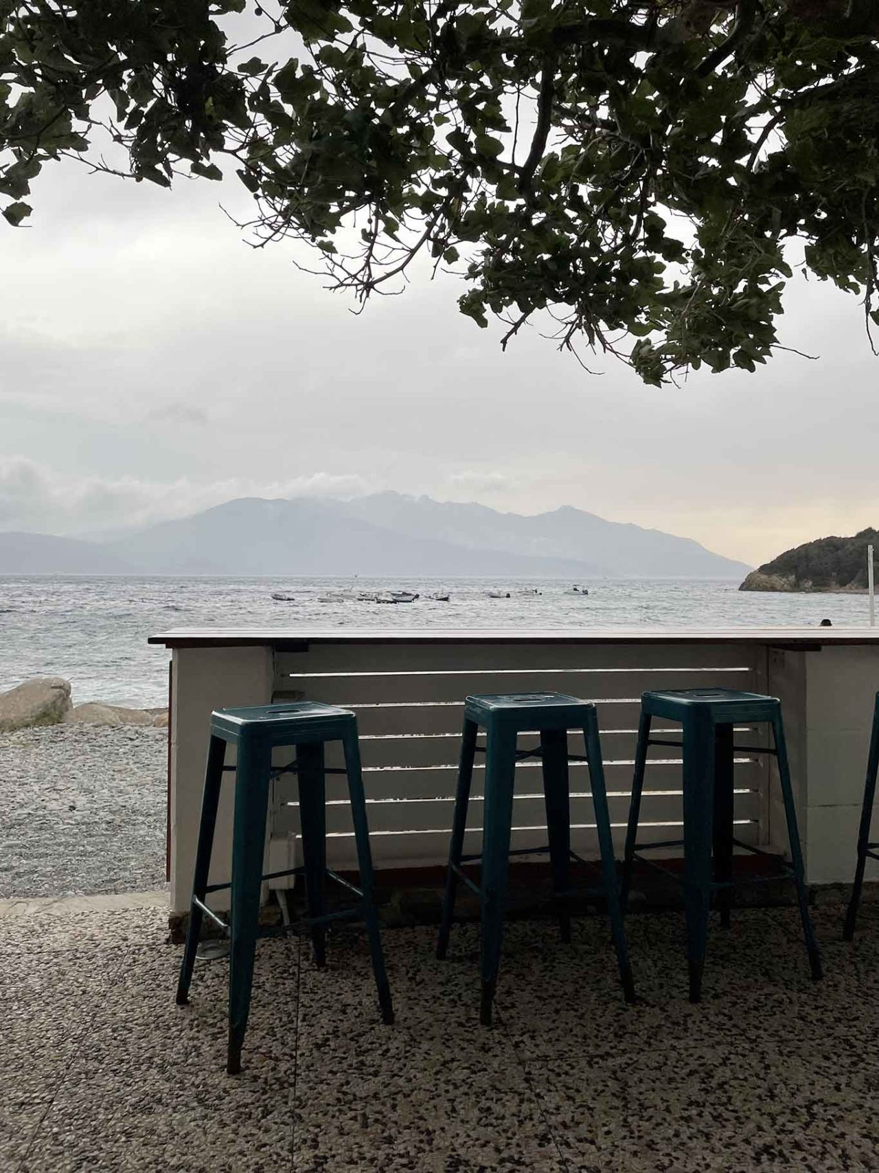 isola d'elba Emanuel Beach Bar
