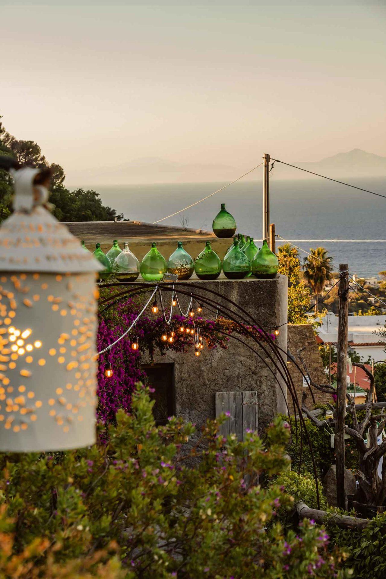 Ischia Il Giardino Mediterraneo