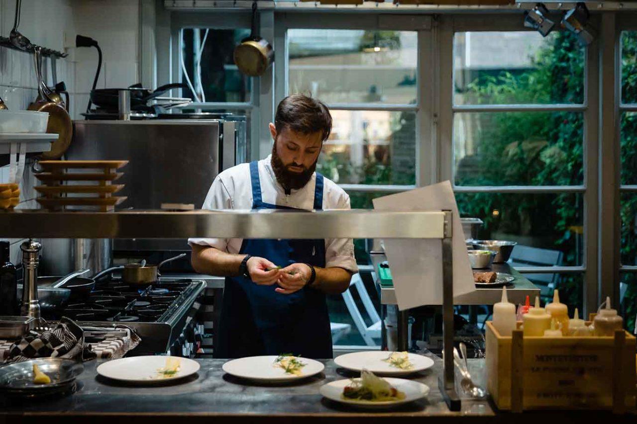 Lorenzo falduto cucina casalinga amsterdam