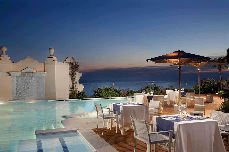 migliori ristoranti in Versilia