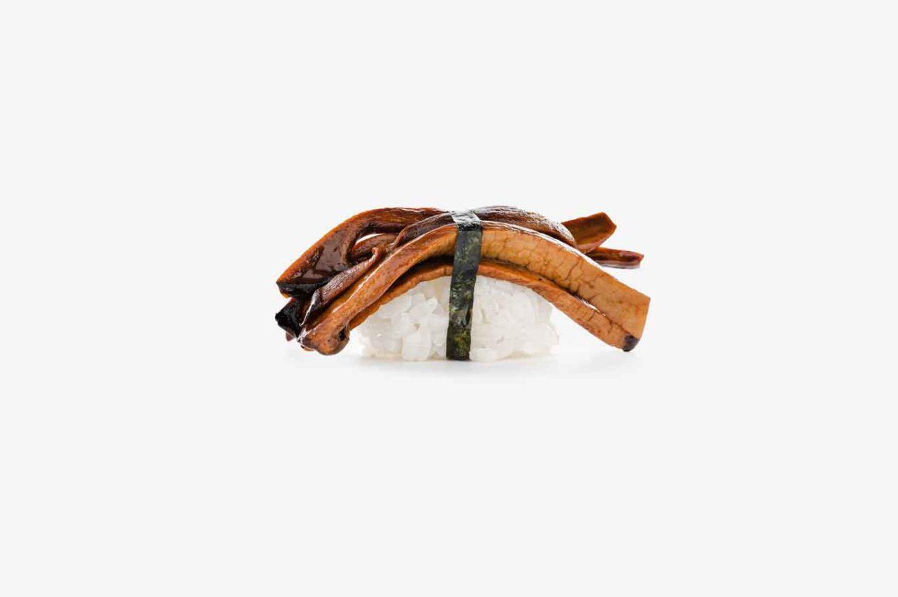 armonico sushi milano nigiri fungo