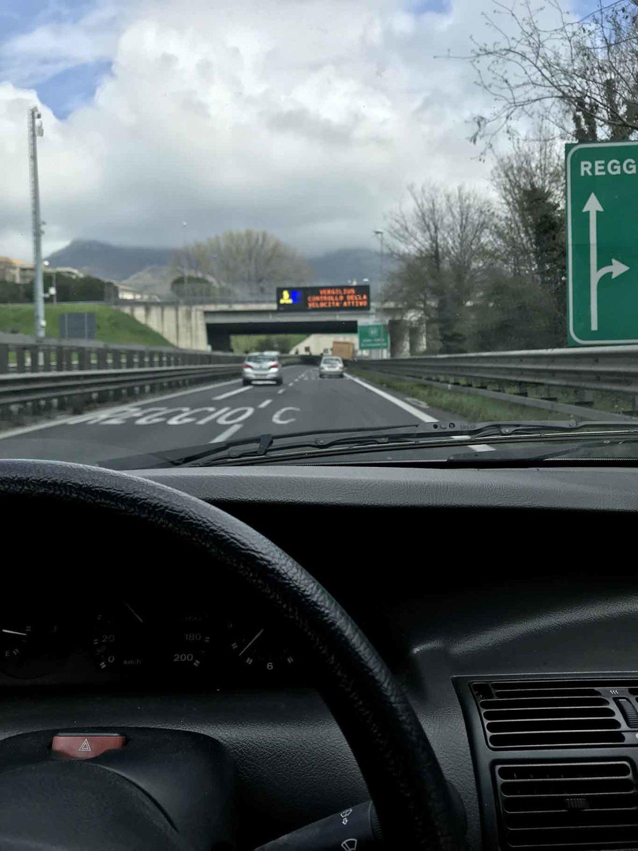 migliori mozzarelle di bufala a Caserta e a Salerno: autostrada