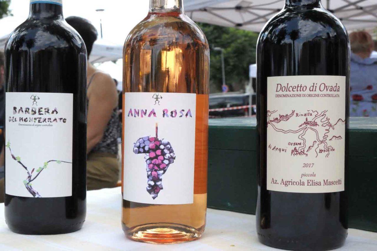 migliori vini naturali del Piemonte: elisa mascetti
