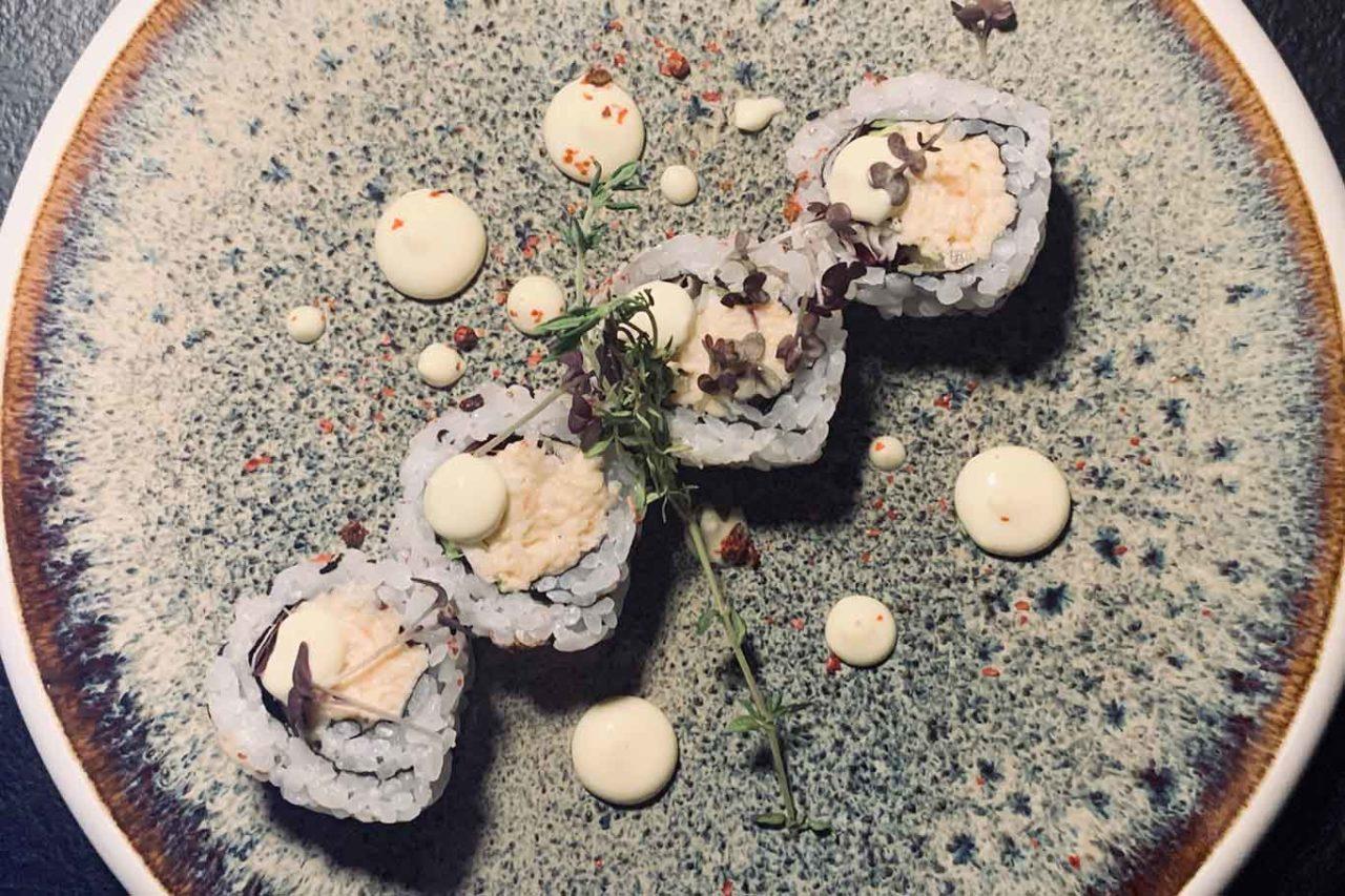Bra Restaurant Sarno Hamami