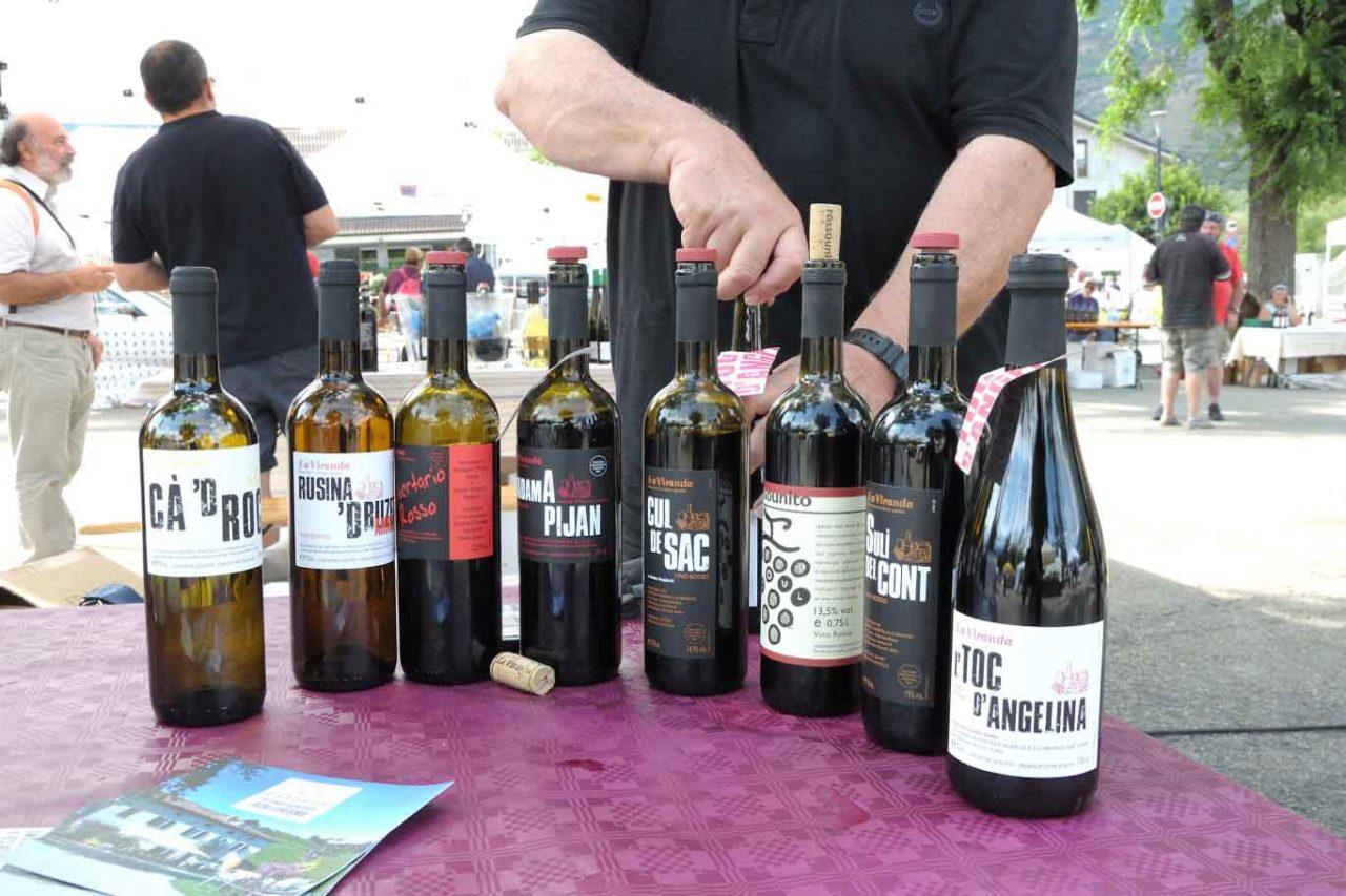 migliori vini naturali del Piemonte: la viranda