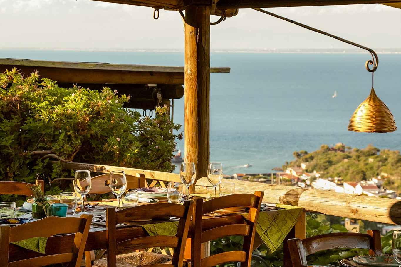 migliori ristoranti a Ischia giovane cucina