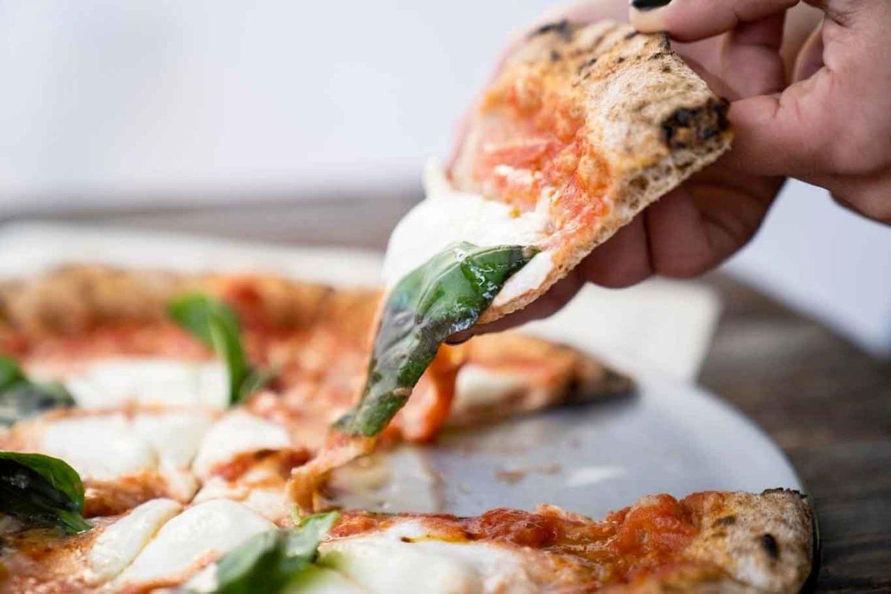 Pizza Officine del cibo, pizzerie di Genova e della Liguria