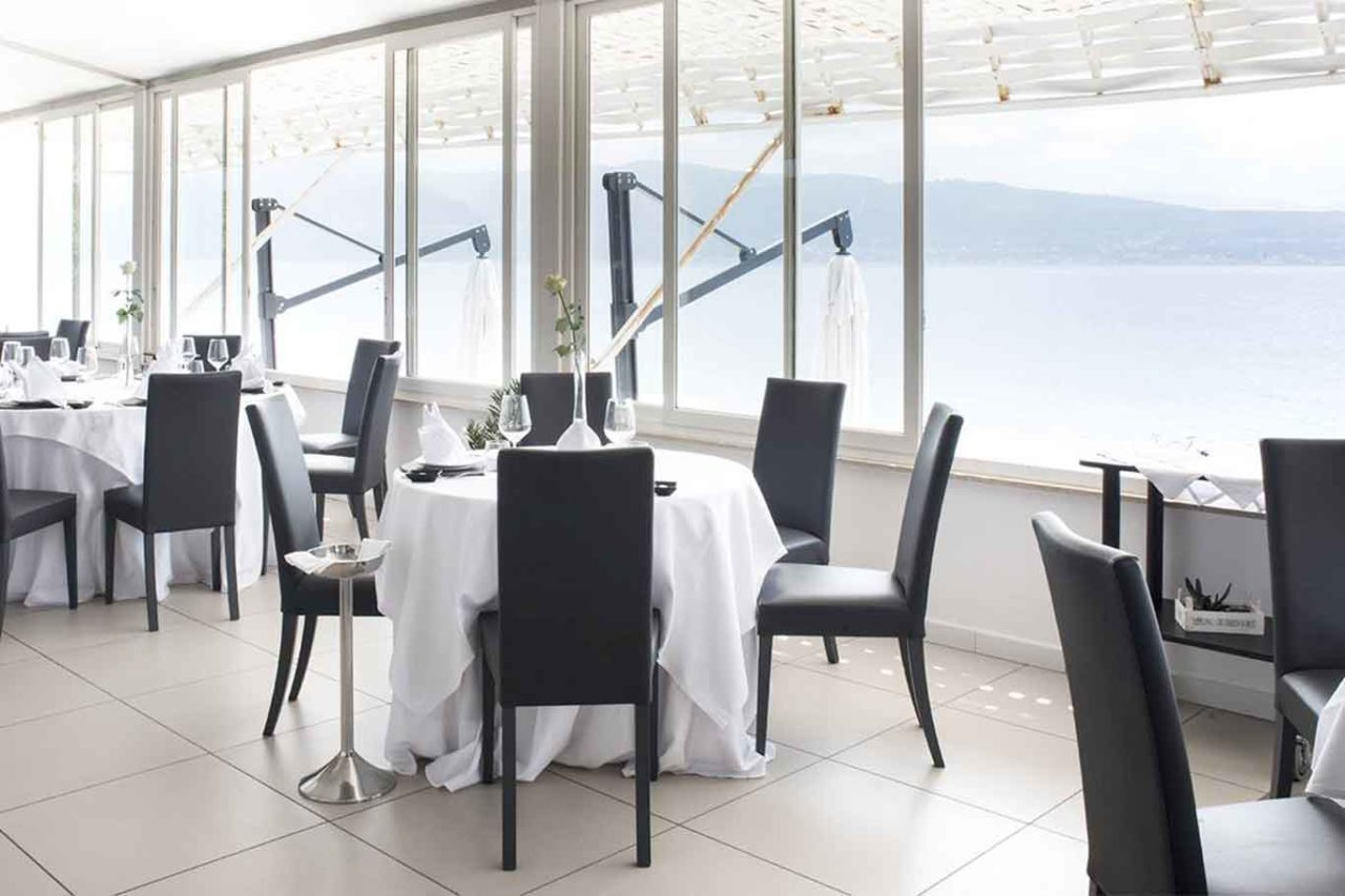 ristoranti di pesce in Sicilia: Bellavista