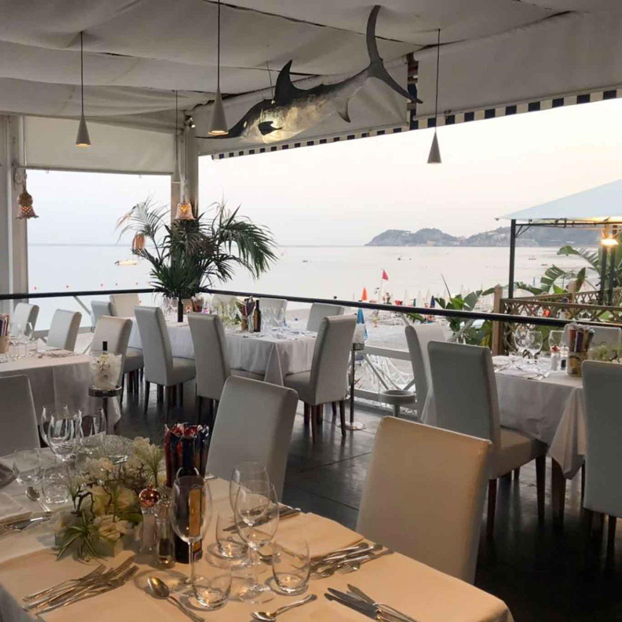 ristoranti di pesce in Sicilia: da nino