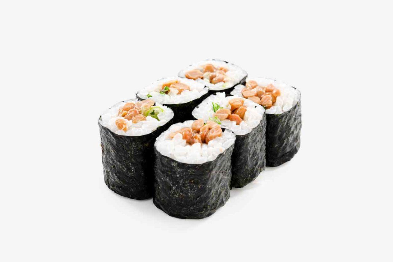 sushi armonico milano