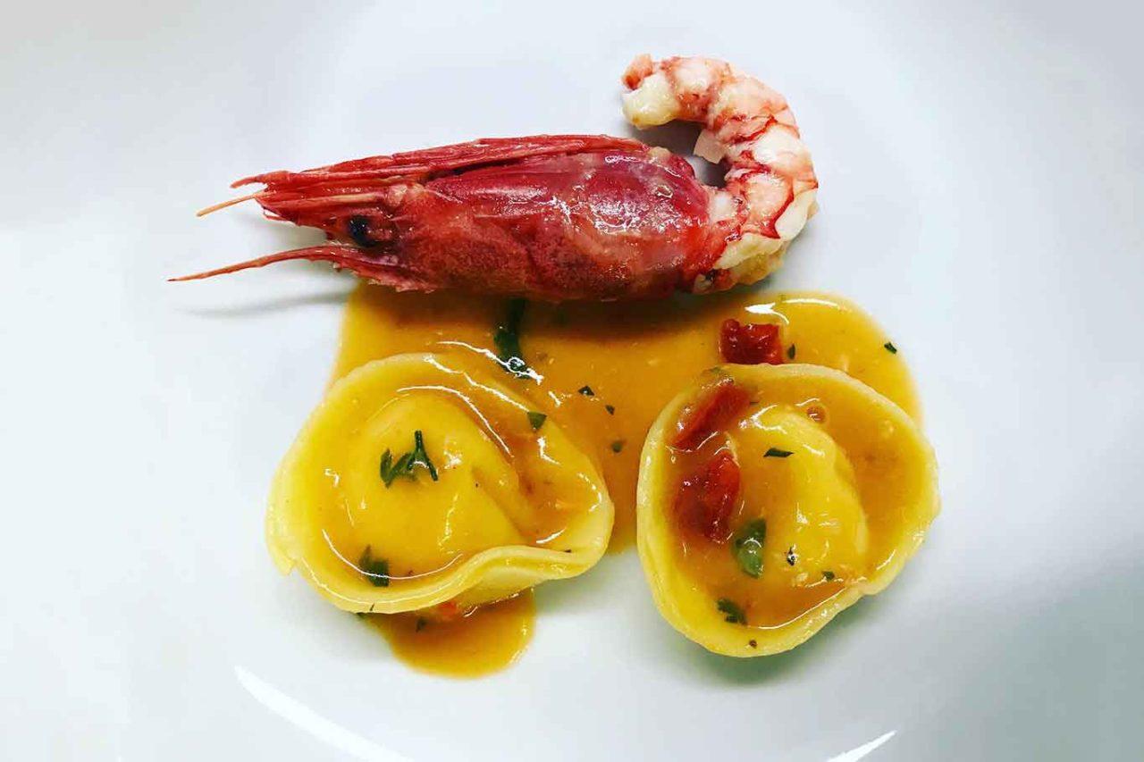 ristoranti di pesce in Sicilia: al faro verde