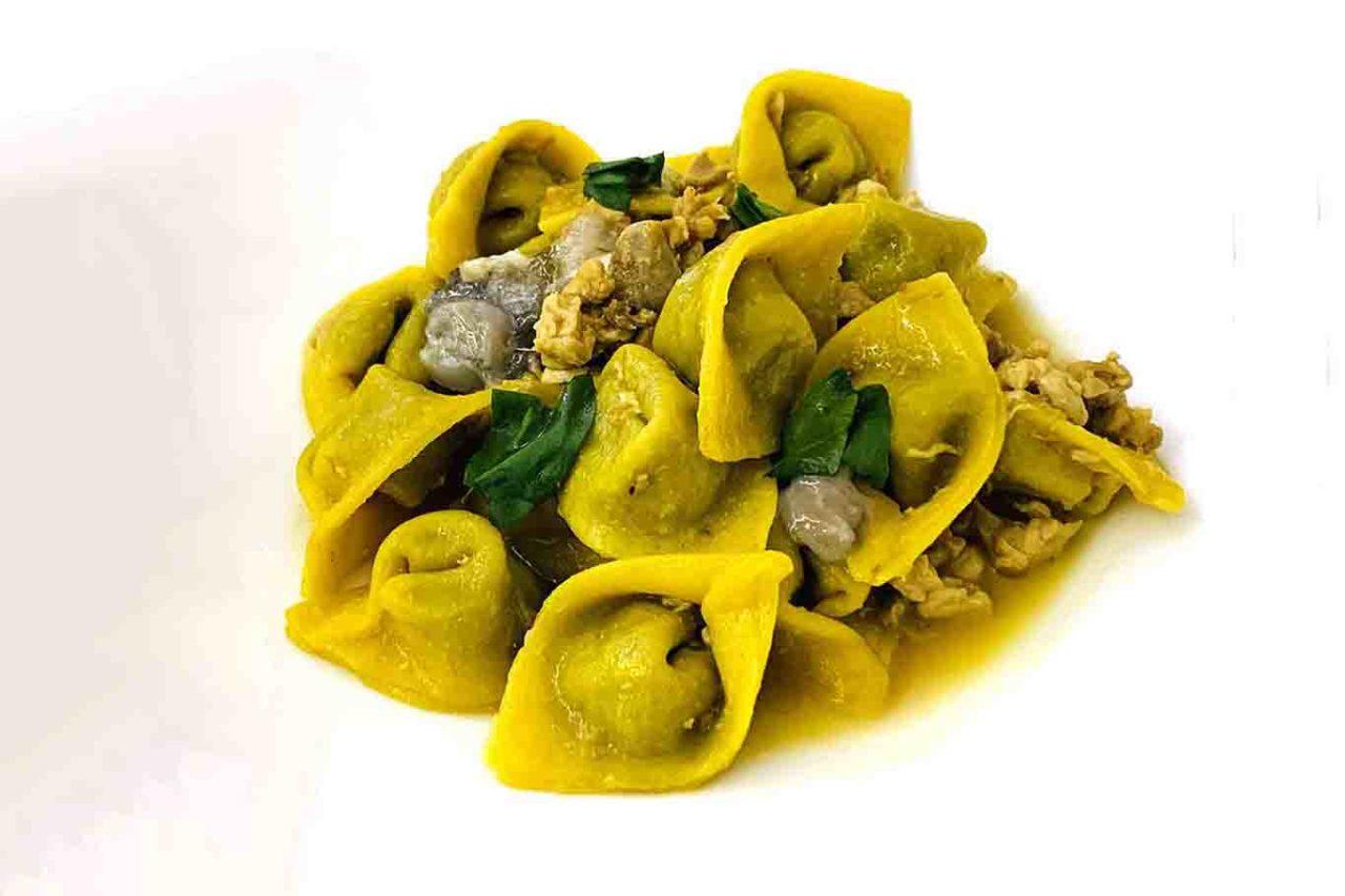 Chichibio ristorante Roccaraso funghi porcini in Abruzzo: