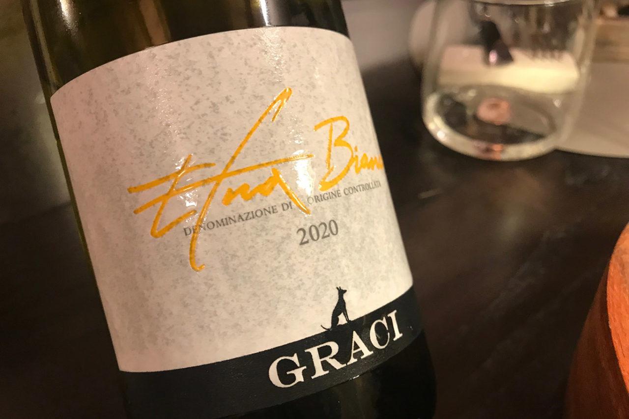 vino etna bianco