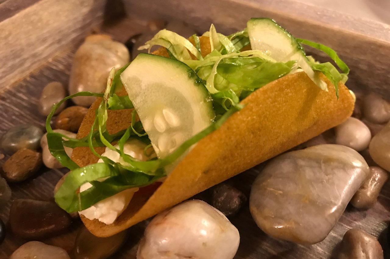 tacos La Coldana