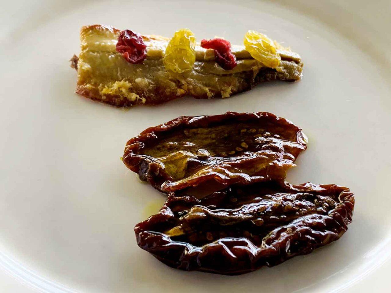 Osteria del Tarassaco Rivisondoli sgombrio