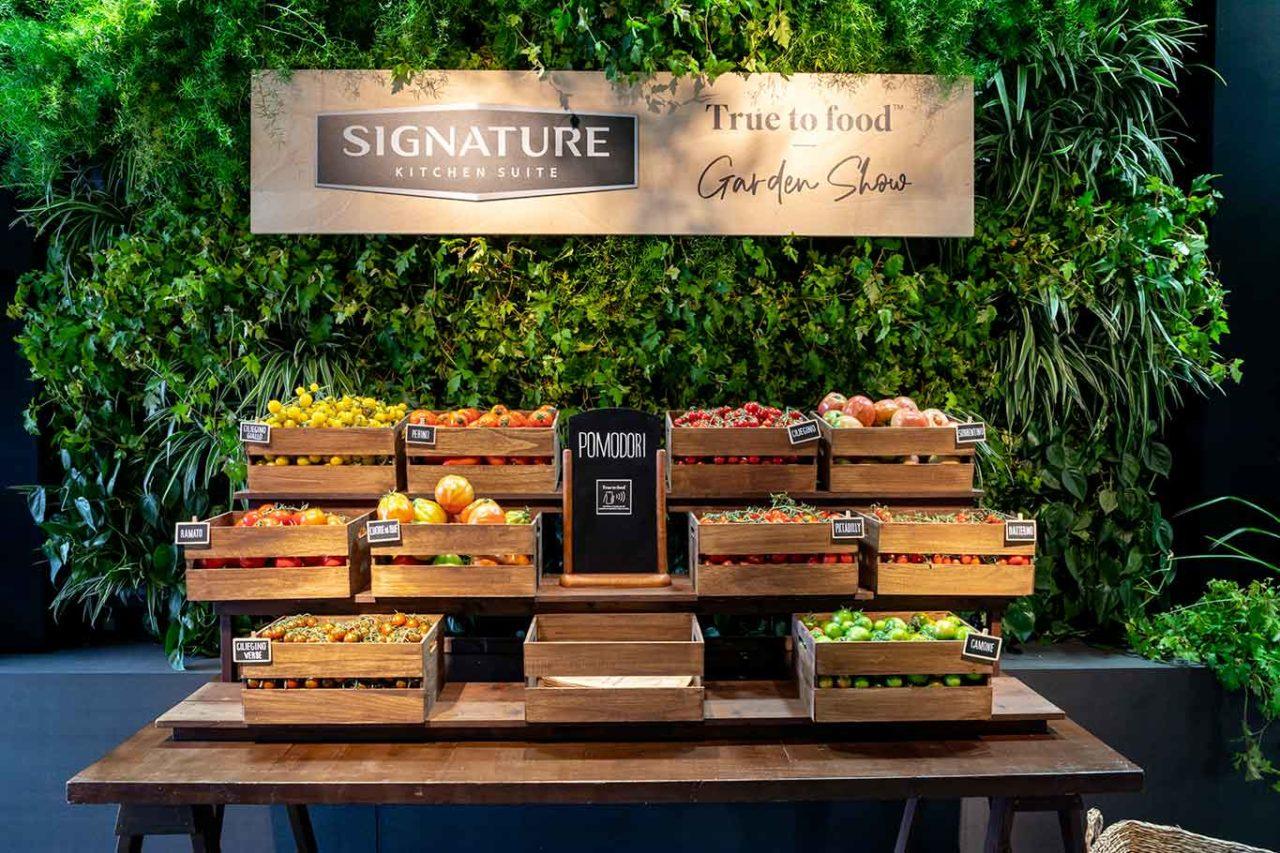 Fuorisalone 2021 Signature Kitchen Suite
