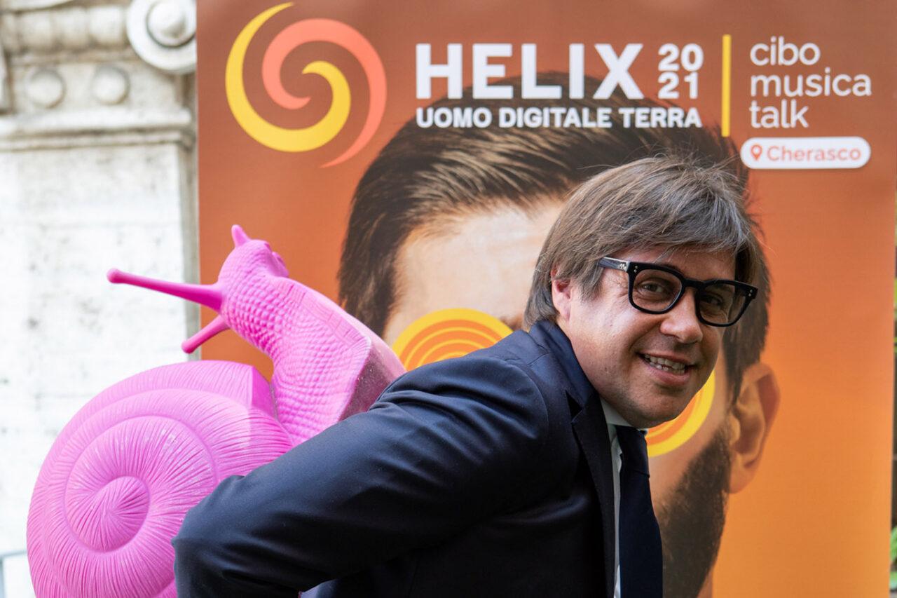 le chiocciole a Helix 2021
