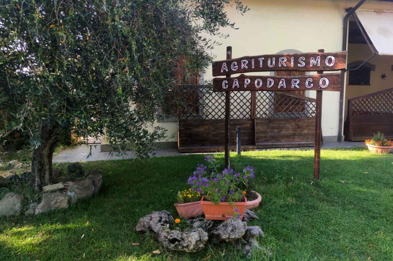 Agricola Capodarco a Grottaferrata