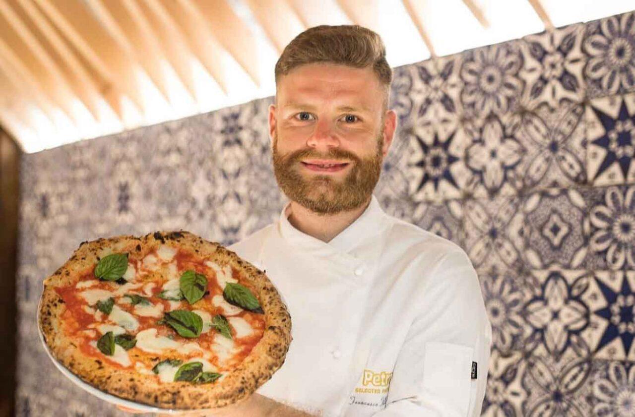 ciccio filippelli duodecim pizze novità centro sud italia