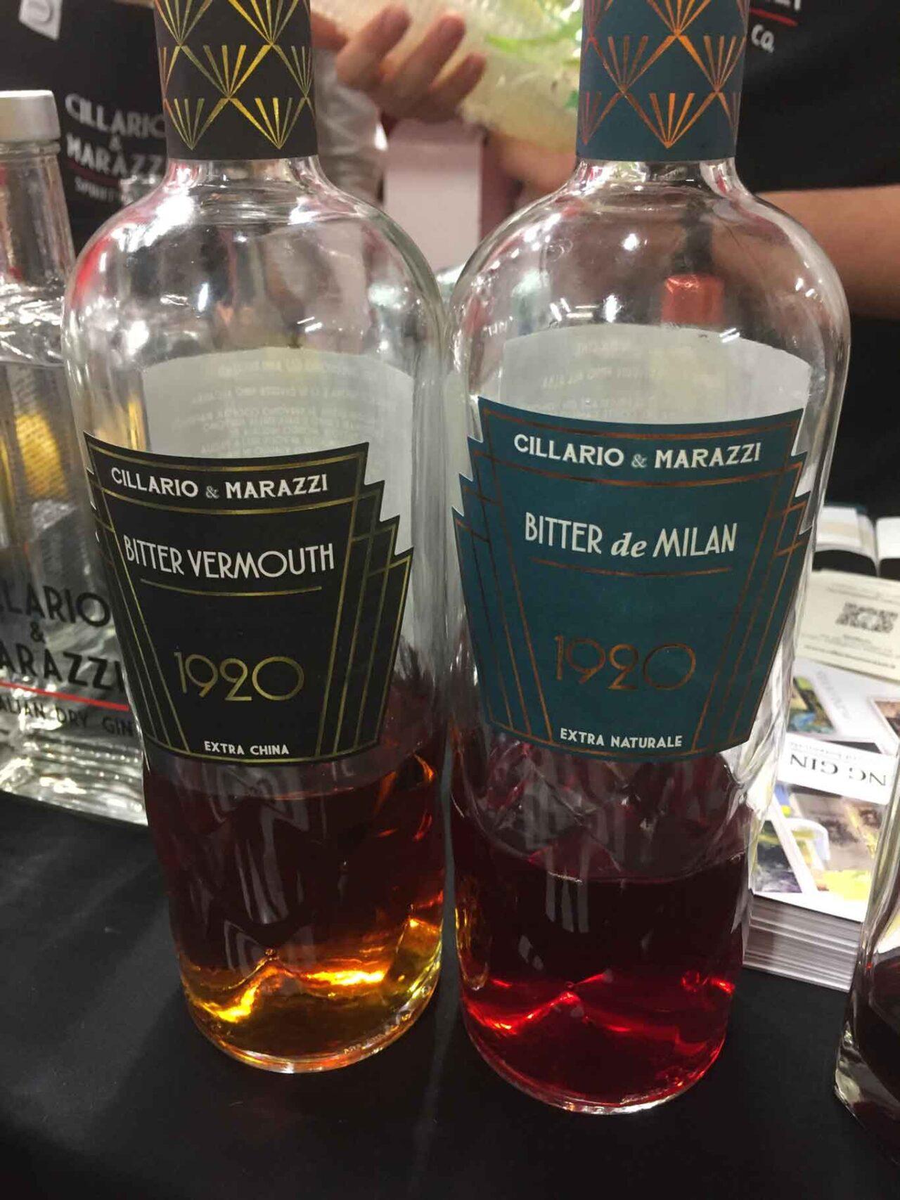 cillario marazzi vermouth e bitter