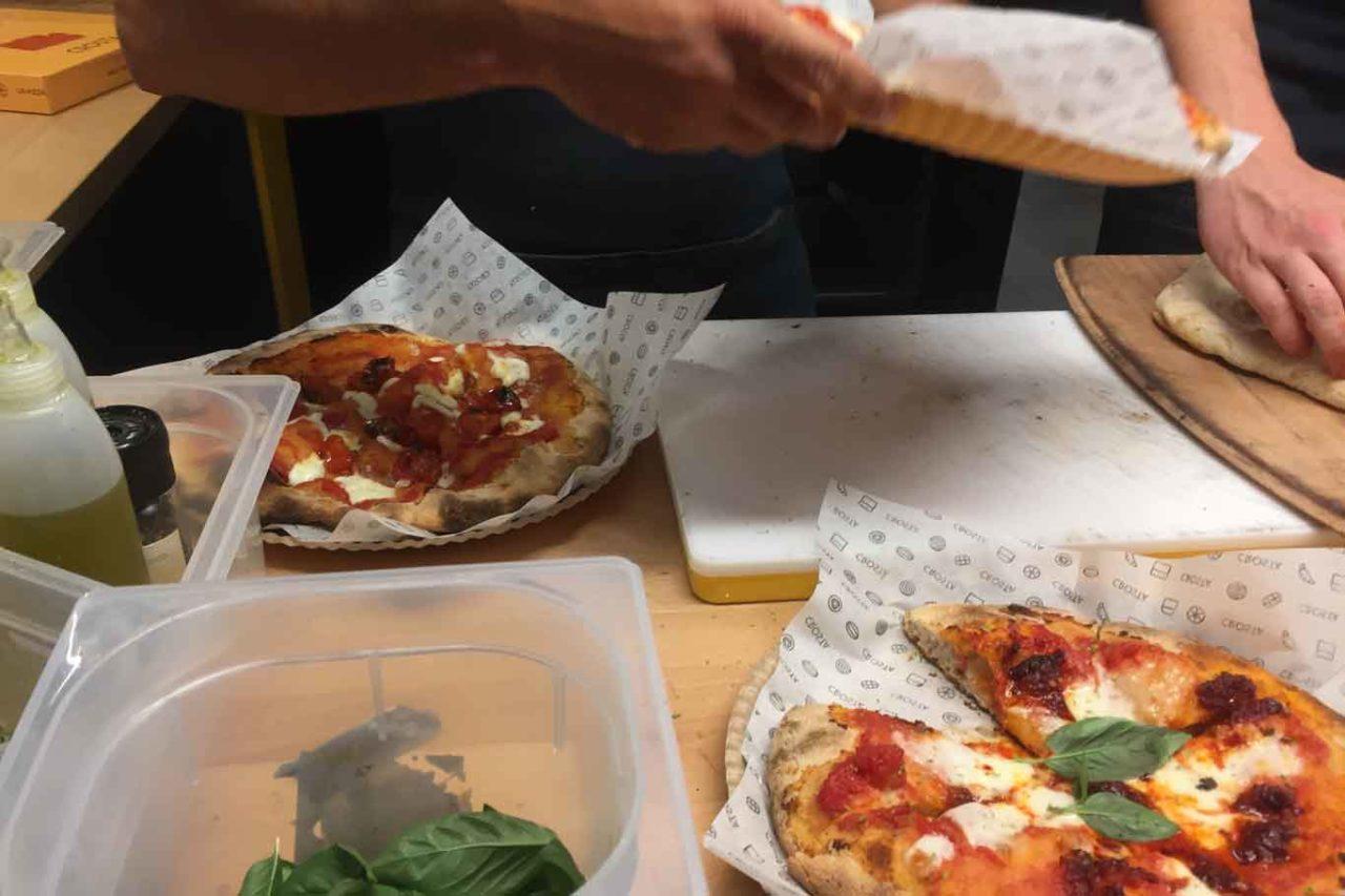 crosta mercato milano centrale pizza prezzi