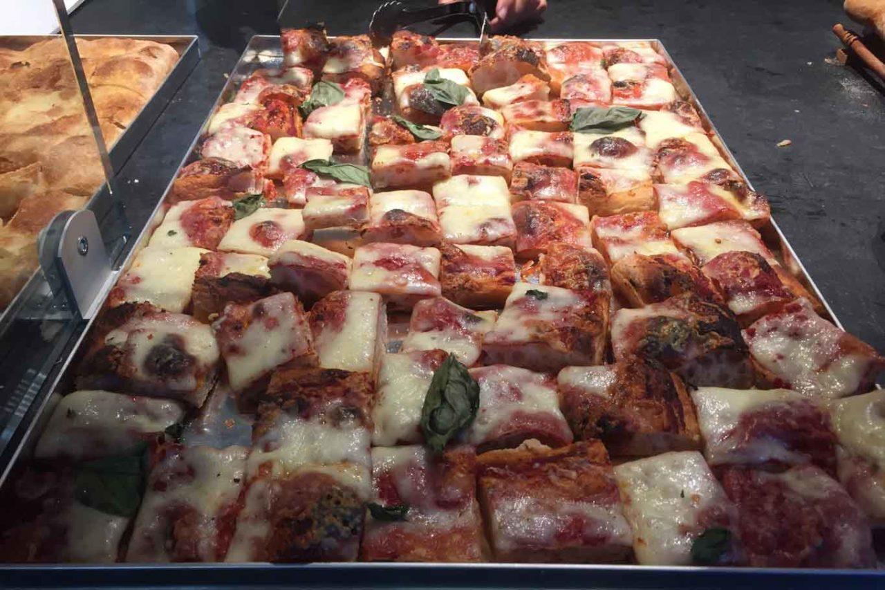 mercato centrale milane pane dolci longoni pizza