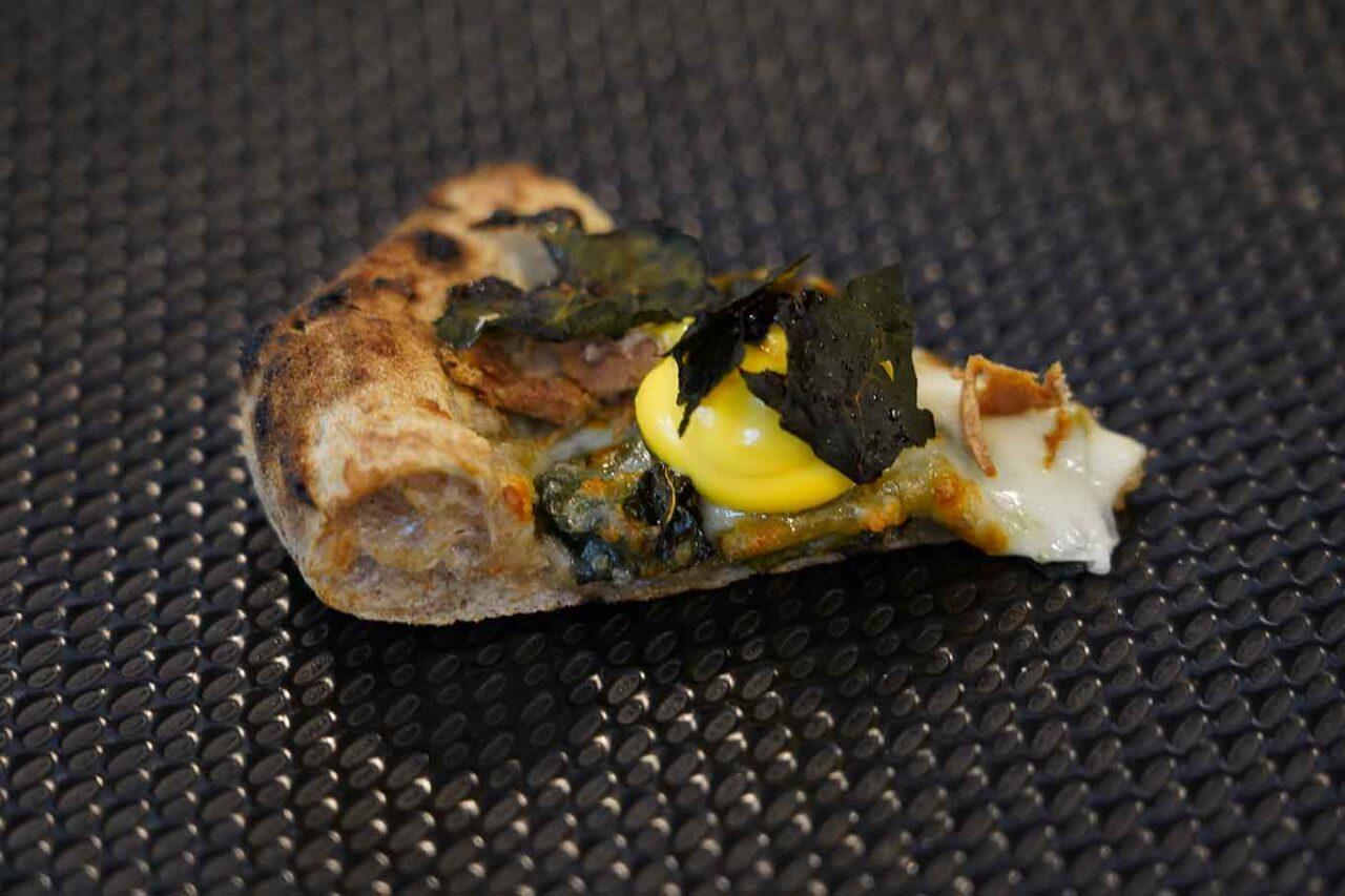 pizza Alice nel Paese delle Meraviglie ristopizzeria Francesco Martucci I Masanielli Caserta