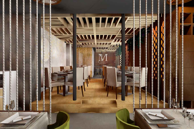 ristorante pizzeria Madison Nocera Superiore