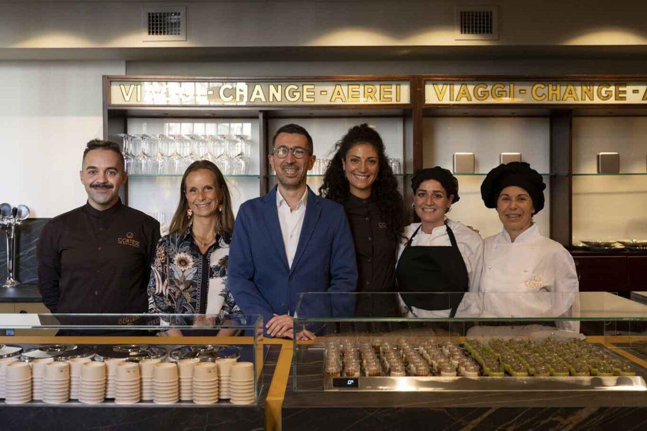vito cortese cafe 900 staff novità centro sud italia
