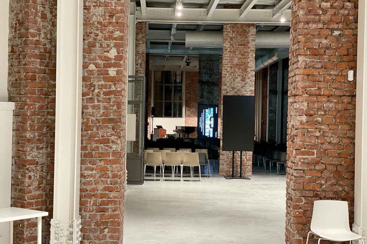 Casa degli Artisti Milano
