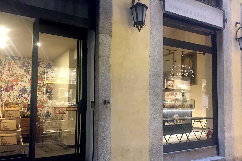 Contrada Govinda Milano