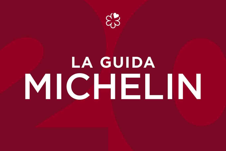 Guida Michelin Italia 2022 23 novembre presentazione
