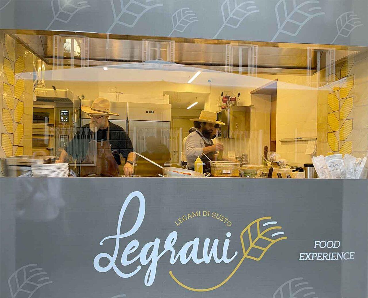 cucina Legrani Napoli