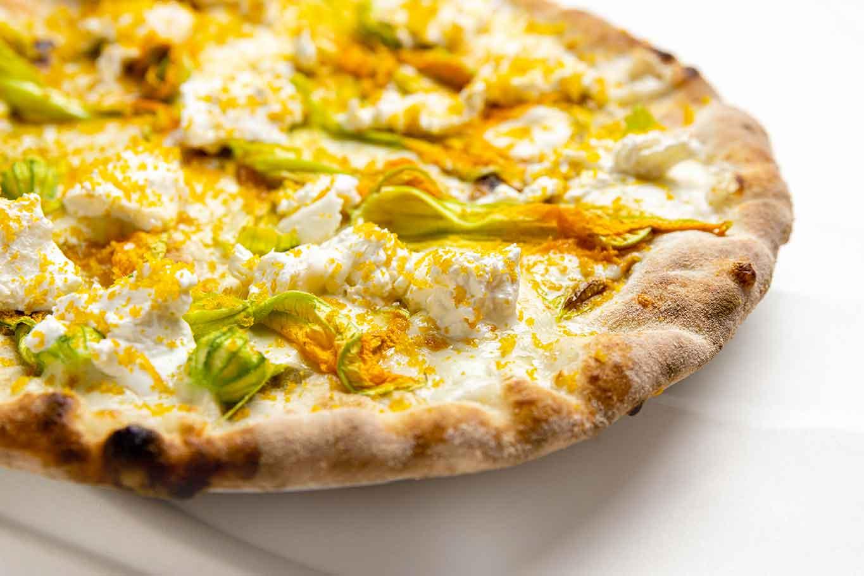 Magnifica Pizzeria Milano