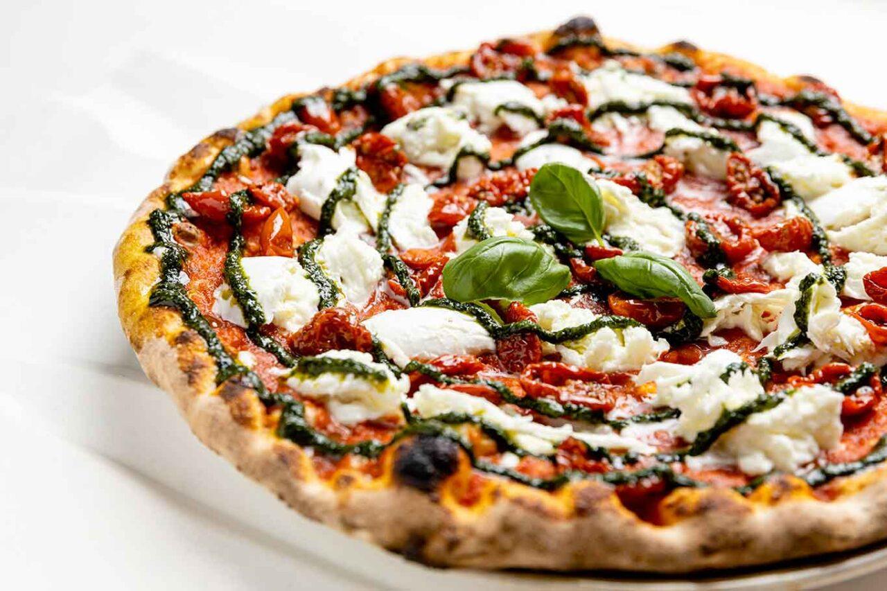 pizza Tommasino Magnifica pizzeria