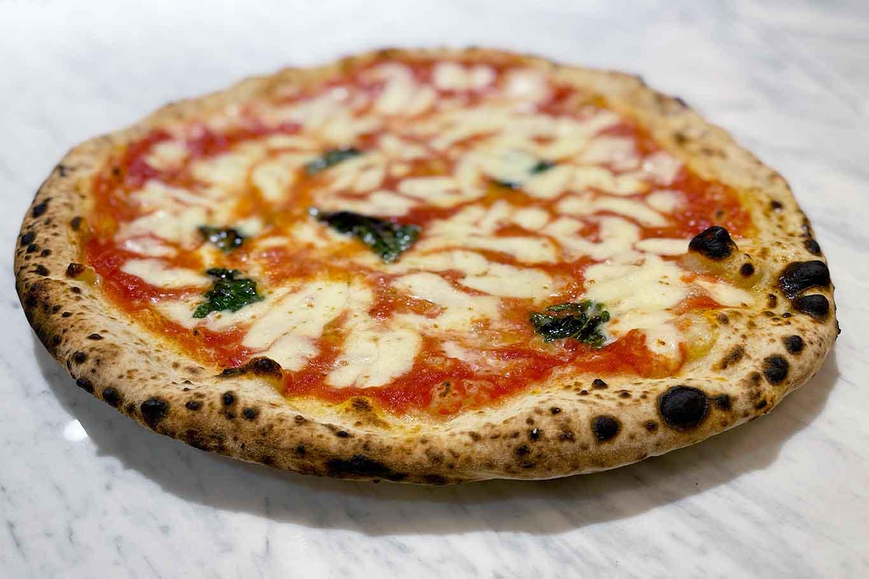 pizzeria Da Michele Salerno