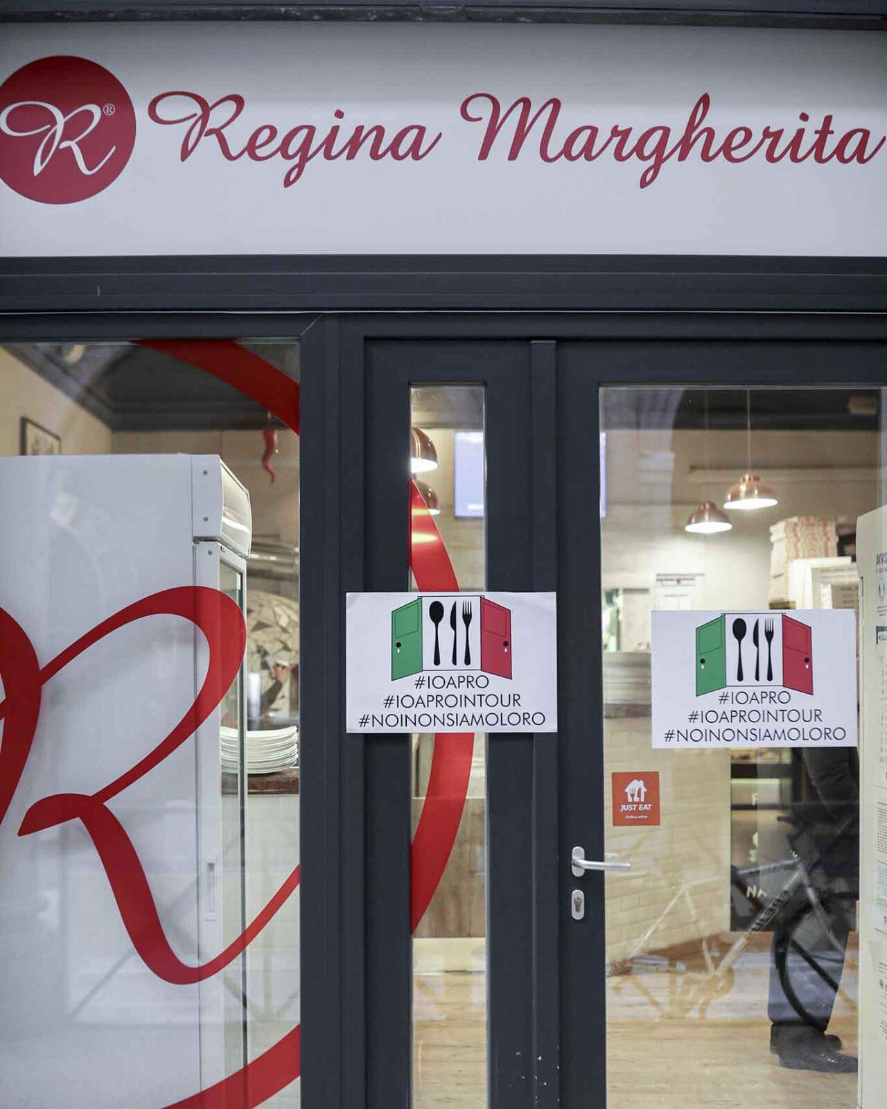 Regina Margherita Biagio Passaro IoApro