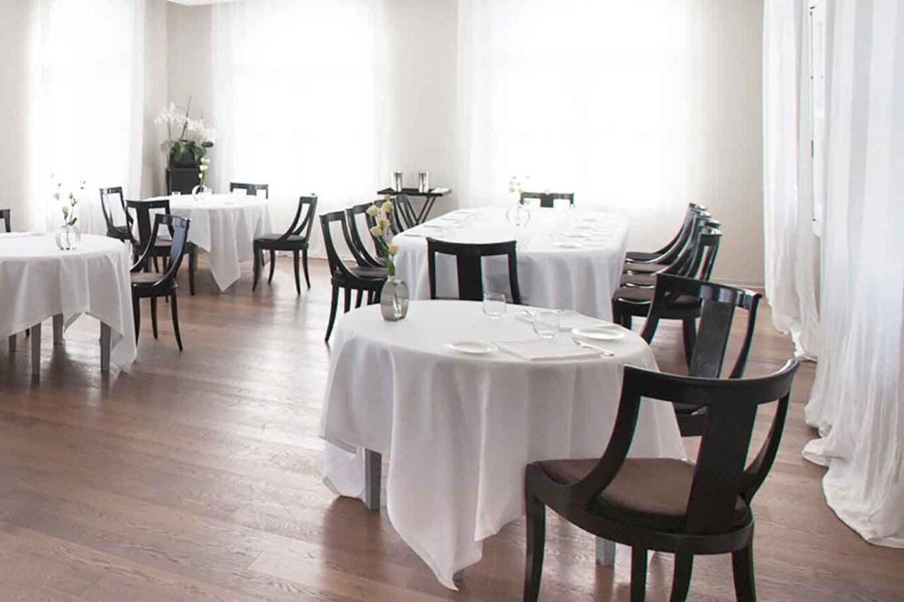 ristorante All'Enoteca di Canale in Piemonte
